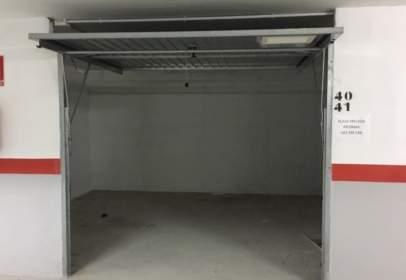 Garatge a La Nucia