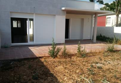 Paired chalet in calle Pradillos