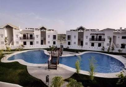 Penthouse in Urbanización Golf & Beach