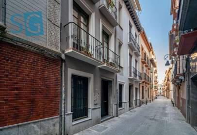 Dúplex en calle de la Concepción, cerca de Calle Ancha de la Virgen