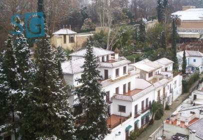 Casa en calle Antequeruela Alta, nº 1