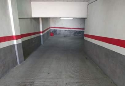Garaje en calle Córdoba