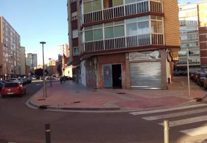 Local comercial a calle de Nuestra Señora de Fátima