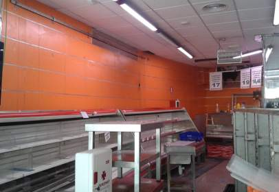 Local comercial en calle Veracruz