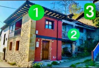 Casa a calle Llenin, nº 5
