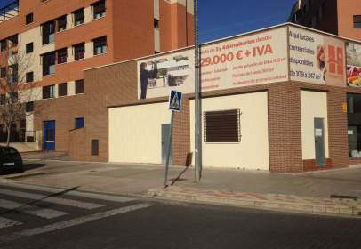 Commercial space in calle Lola Anglada