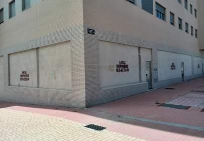 Local comercial a Paseo Santiago Casares Quiroga, nº 3