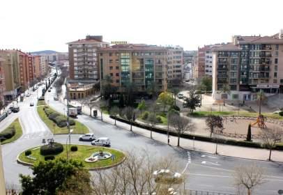 Pis a Avenida de Portugal
