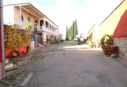 Casa a calle Puente del Arzobispo