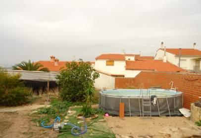 Casa en calle del Cerrillo