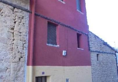 House in calle Moral Bajo