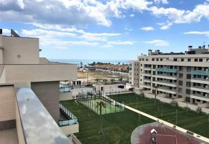 Penthouse in calle Mar de Alboran, nº 6