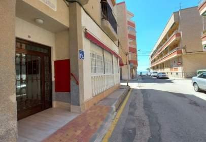 Flat in calle de Narváez, near Calle de Trafalgar