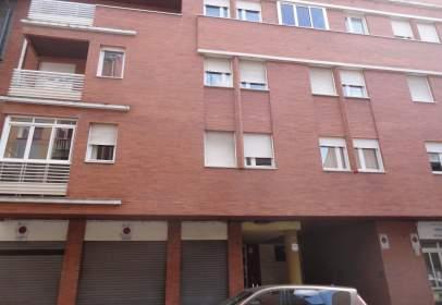 Pis a calle Ordoño III, nº 4