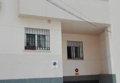 Edificio en calle Juan de Rufo, nº 13