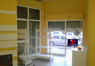 Local comercial en calle Cancer