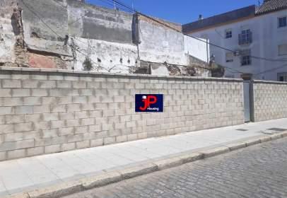 Terreno en calle San Juan,, nº Sn