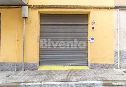 Local comercial a Vilanova del Camí