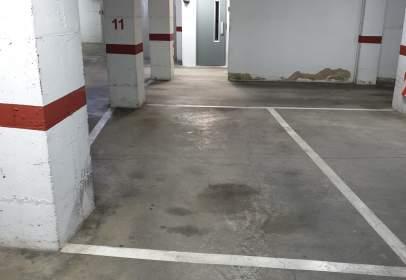 Garatge a Santa Eugènia