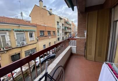 Apartament a calle del Monte Perdido, prop de Callejón de Moreno Navarro
