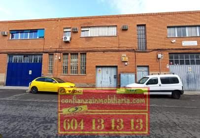 Nau industrial a calle Acacias , nº 29