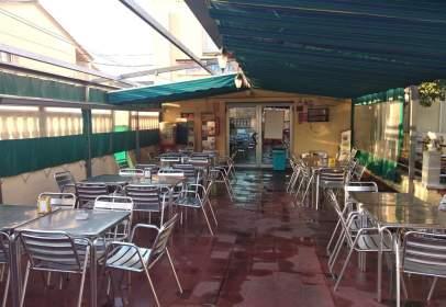Local comercial en Carrer dels Alps, nº 15