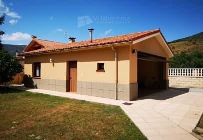 Casa a calle Puente Arenas