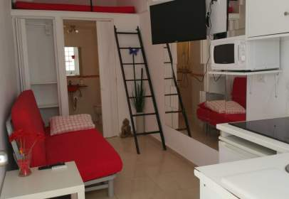 Studio in Paseo Marítimo
