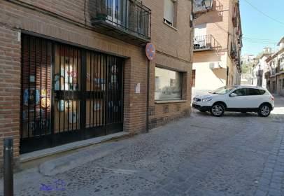 Local comercial a La Antequeruela-Las Covachuelas