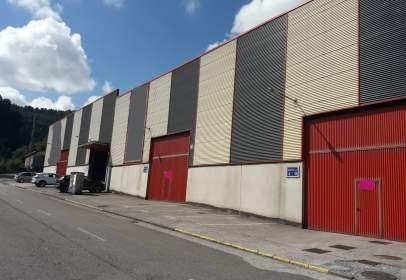 Industrial building in calle Pervera