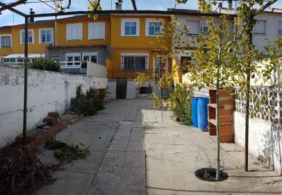 House in calle de Lepanto