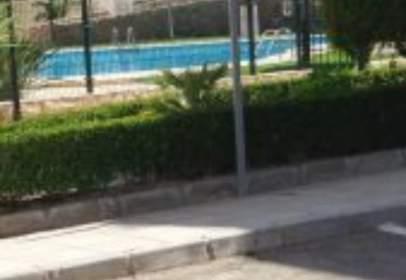 Flat in Calabardina
