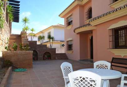 Casa unifamiliar en calle Corzo