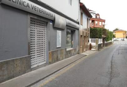 Local comercial en calle de San Roque