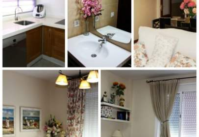 Flat in Plaza Arenal