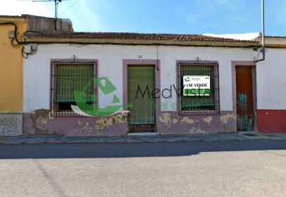Casa en calle Barracas