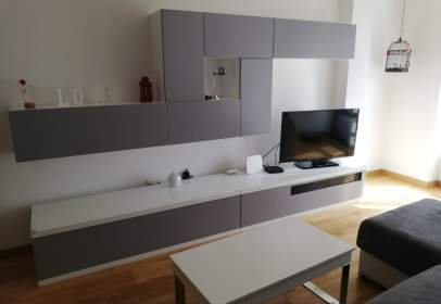 Flat in calle Fonteboa