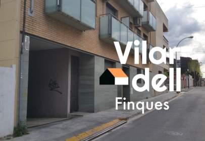 Garatge a calle Dos de Maig, nº 7
