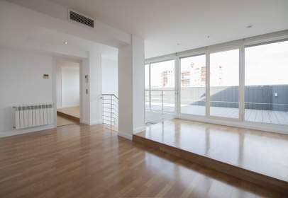 Penthouse in calle Capitan Haya