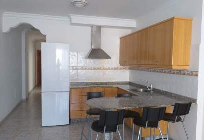 Flat in calle Balos
