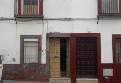 Casa en calle del Pedroche, cerca de Calle de la Chinchilla