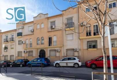 Flat in calle de María Uceda Díaz