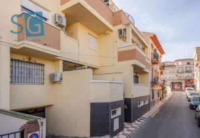 Penthouse in calle de Lugo, nº 13