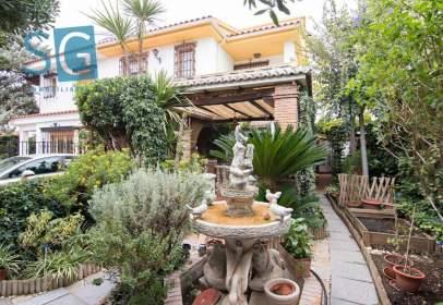 Casa en calle Puentecilla