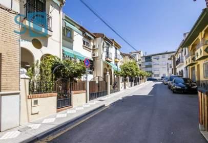 Casa a calle Espronceda