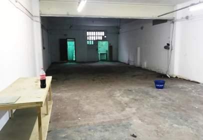 Warehouse in calle Joan Maragall
