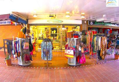 Nau comercial a calle de Las Dalias 3, San Augustin