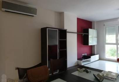 Flat in calle 9 D´Octubre