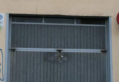 Garatge a calle Bertran de Seva