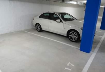 Garatge a Can Mates-Volpelleres
